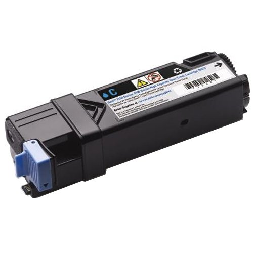 Dell NPDXG Yellow Toner Cartridge (9X54J)