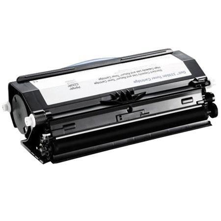 Dell P976R Black Toner Cartridge