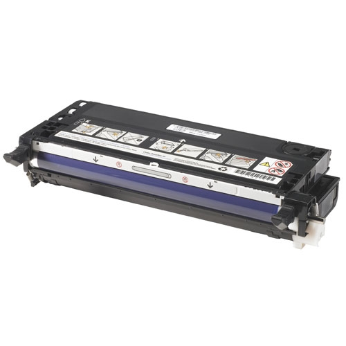 Dell PF030 Black Toner Cartridge High Yield (PF030)