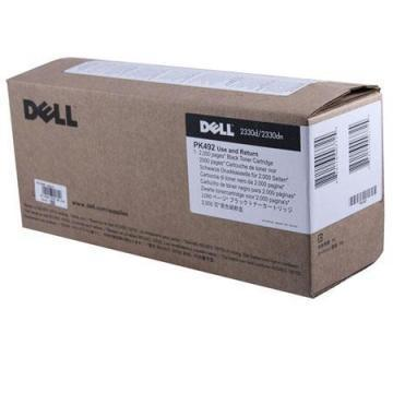 Dell PK492 Black Toner Cartridge (XN009)