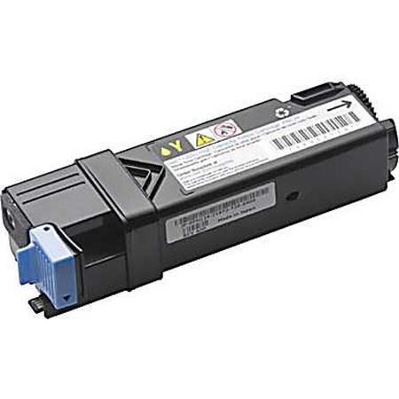 Dell PN124 Yellow Toner Cartridge (KU054)