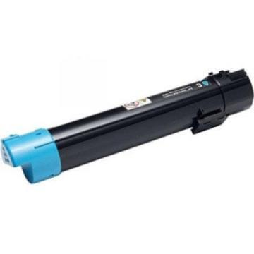 Dell T5P23 Cyan Toner Cartridge (M3TD7)