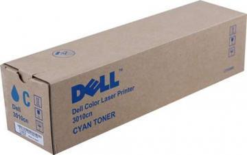 Dell TH204 Cyan Toner Cartridge (TH207)