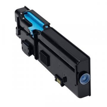 Dell V1620 Cyan Toner Cartridge (TXM5D)