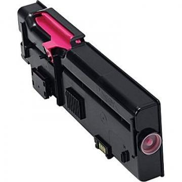 Dell V4TG6 Magenta Toner Cartridge (VXCWK)