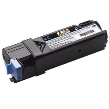 Dell WHPFG Cyan Toner Cartridge (3JVHD)
