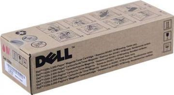 Dell WM138 Magenta Toner Cartridge (KU055)