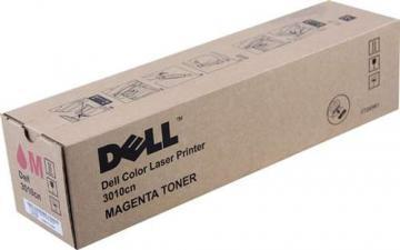 Dell XH005 Magenta Toner Cartridge (TH209)