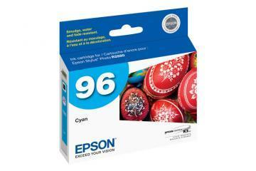 Epson 96 Cyan Ink Cartridge