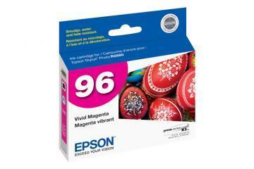 Epson 96 Vivid Magenta Ink Cartridge