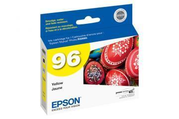 Epson 96 Yellow Ink Cartridge