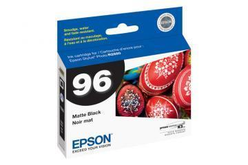 Epson 96 Matte Black Ink Cartridge