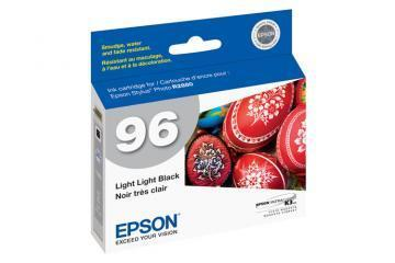 Epson 96 Light Light Black Ink Cartridge