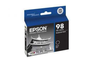 Epson 98 Black Ink Cartridge