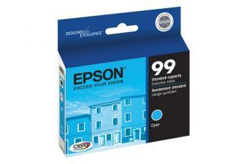 Epson 99 Cyan Ink Cartridge