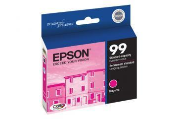 Epson 99 Magenta Ink Cartridge