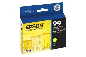 Epson 99 Yellow Ink Cartridge