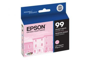 Epson 99 Light Magenta Ink Cartridge