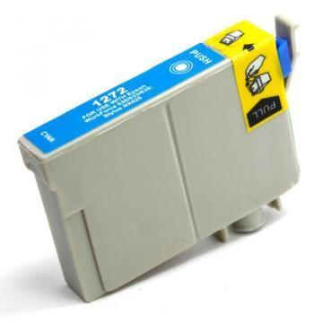 Epson 127 Cyan Ink Cartridge