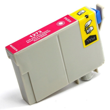 Epson 127 Magenta Ink Cartridge