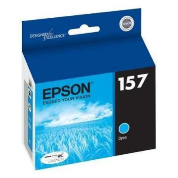 Epson 157 Cyan Ink Cartridge