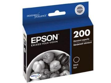 Epson 200 Black Ink Cartridge