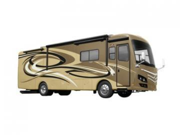 Monaco 2014 Knight 36PFT luxury RV