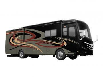 Monaco 2014 Knight 38PFT luxury RV