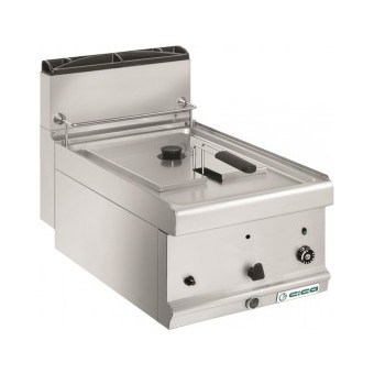 Giga Top 700 TF10GM 12L Gas fryer