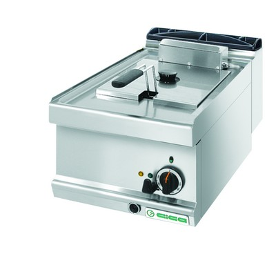 Giga Top 700 TF1E 8L Electric fryer