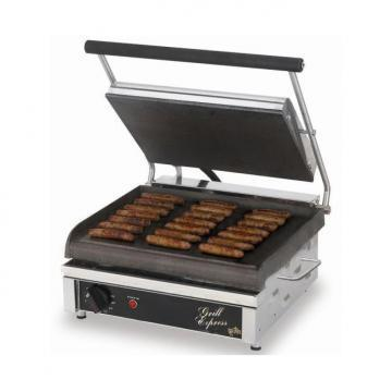 "Star Grill Express 14""x10"" Smooth Iron, 2100W"
