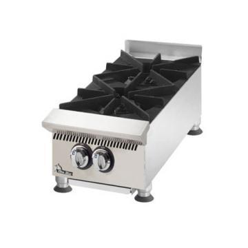 Star Ultra-Max 2-Burner Gas Hotplate