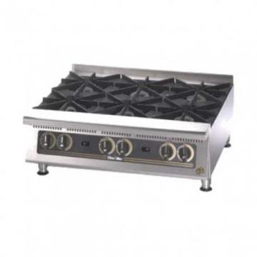 Star Ultra-Max 8-Burner Gas Hotplate