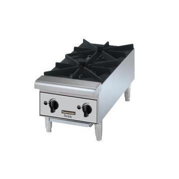 Star Toastmaster 2-Burner Gas Hotplate
