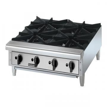 Star Toastmaster 4-Burner Gas Hotplate