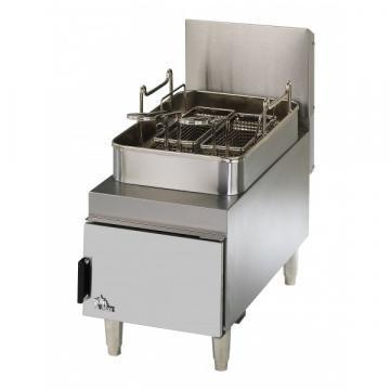 Star Star-Max 15lb Gas Fryer