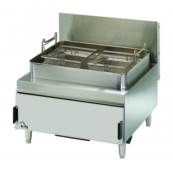 Star Star-Max 30lb Gas Fryer