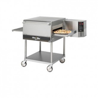 Star Ultra-Max UM1854A Gas Conveyor Oven