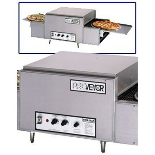Star Holman 314HX Quartz Heater Conveyor Oven