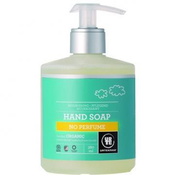 Urtekram No Perfume hand soap organic 380 ml