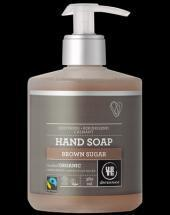 Urtekram Brown Sugar hand soap organic 380 ml