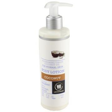 Urtekram Coconut Bodylotion organic 245 ml