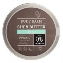 Urtekram Body Balm Shea Butter Pure organic 140 ml