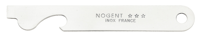 Nogent Bottle opener