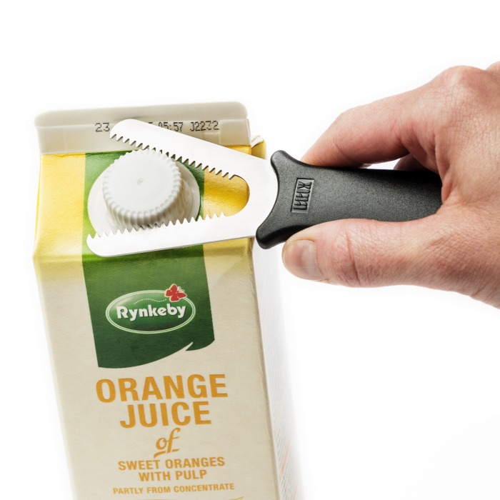 Brix CapKey screw cap opener
