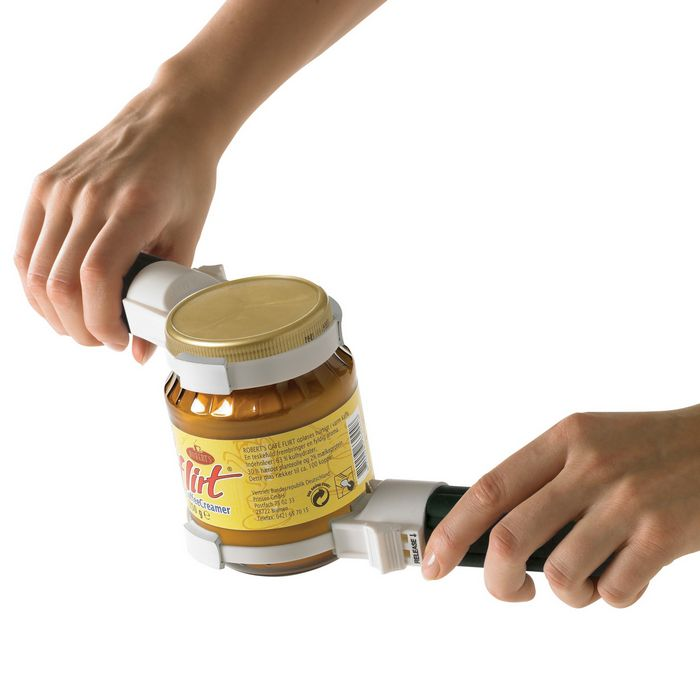 Brix GripMaster jar & bottle opener