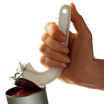 Brix J-Popper ring-pull can opener