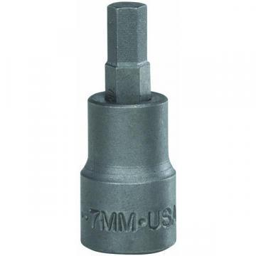 BWT 7mm Hex Bit Socket