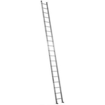 Louisville Type IA 20 ft Aluminum Single Extension Ladder