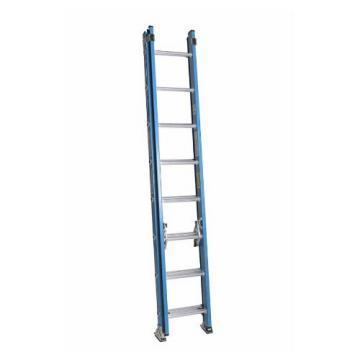 Louisville Type IA 4 ft Aluminum Shelf Extension Ladder